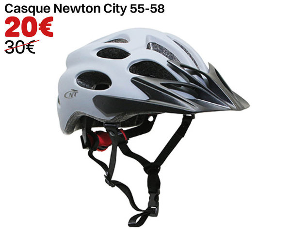 Casque velo City