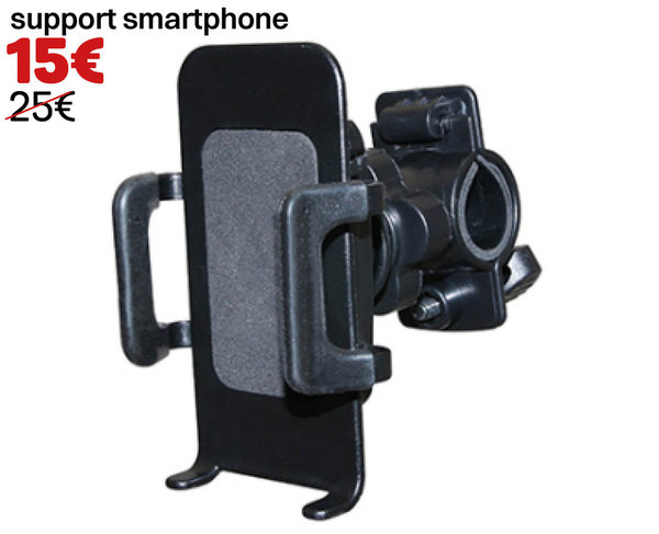support smartphone