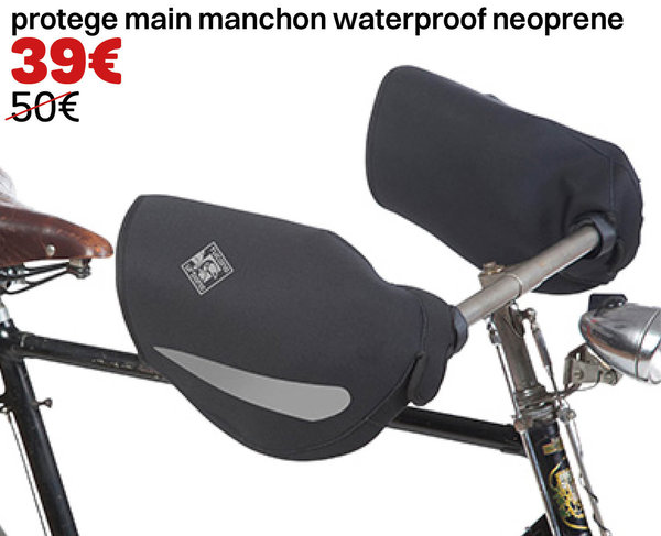 protege main manchon waterproof neoprene